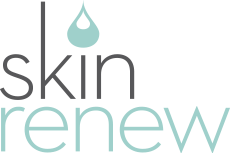 Logo - Link to Skin Renew Clinic homepage